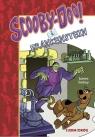 Scooby-Doo! i Frankenstein Gelsey James
