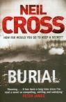Burial Cross Neil
