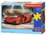 Puzzle 60: Concept Car in Hangar<br />B-066162