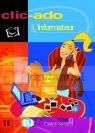 clic-ado L'Informateur +CD