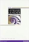 Language Leader NEW Advanced CB v2