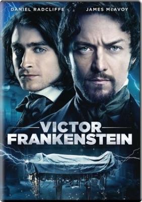 Victor Frankenstein