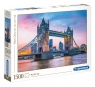 Puzzle High Quality Collection 1500: Tower Bridge Sunset (31816)
