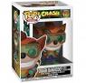 Figurka Funko Pop: Crash Bandicoot - Scuba Crash