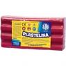 Plastelina Astra 1 kg czerwona