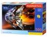 Puzzle Spacecraft-Drone 300 (B-030163)