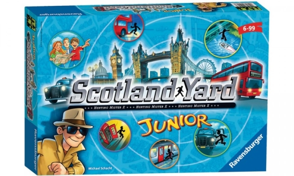 Scotland Yard Junior (211623)