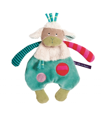 Przytulanka - owieczka (629016)