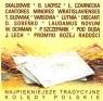 Najpiękniejsze tradycyjne kolędy polskie (płyta CD) praca zbiorowa