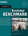 Business Benchmark Upper-Int Vant SB Guy Brook-Hart