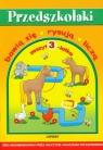 Przedszkolaki Zeszyt 3-latka