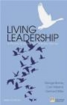 Living Leadership Gerhard Wilke, Colin Williams, George Binney