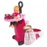 Baby Nurse: Wielofunkcyjna walizka (7600220316)