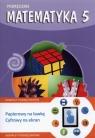 Matematyka z plusem 5 Podręcznik + multipodręcznik