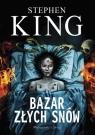 Bazar złych snów wydanie kieszonkowe Stephen King