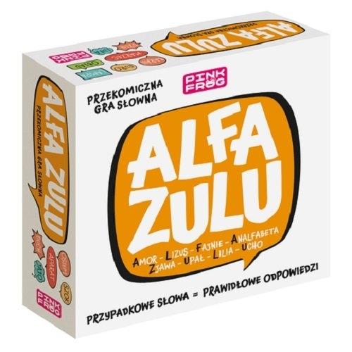Alfa Zulu