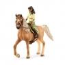 Sarah i koń Mystery - Horse Club (42517)