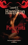 Pieszczota nocy Hamilton Laurell K.