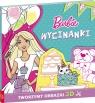 Barbie Wycinanki