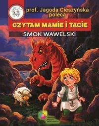 Czytam mamie i tacie Zabdyr Łukasz