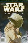 Star Wars 12/09 Yoda