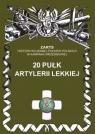20 pułk artylerii lekkiej Dymek Przemysław