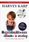 Najszczęśliwsze dziecko w okolicy Karp Harvey, Spencer Paula