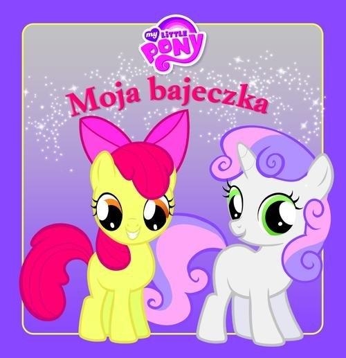 Mój kucyk Pony Znaczkowa liga