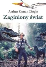 Zaginiony świat Doyle Arthur Conan