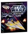 Star Wars Galaktyczna flota