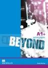 Beyond A1+ Workbook Robert Cambell, Rob Metcalf, Rebecca Robb Benne