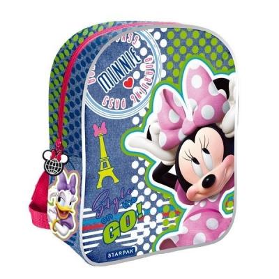 Plecak s-mid Minnie