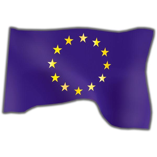 PROMATEK Chorągiewka UE 20 szt. (0164)