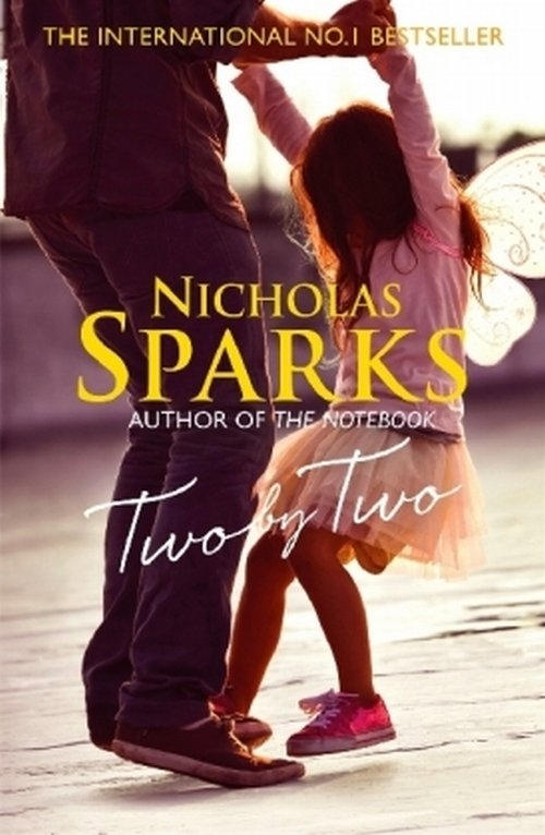 Two by Two Sparks Nicholas