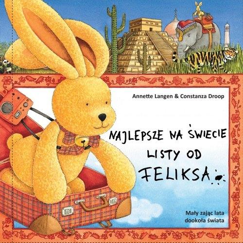 Najlepsze na świecie listy od Feliksa Langen A., Droop C.