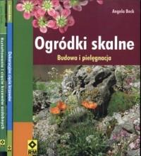 Pakiet. Krzewy, ogródki skalne. (3 książki)Dekoracyjne cięcie krzewów. Kształtowanie i cięcie krzewów ozdobnych. Ogródki skalne. Budowa i pielęgnacja , praca zbiorowa