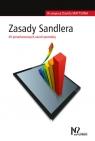 Zasady Sandlera 49 ponadczasowych zasad sprzedaży Mattson David