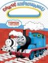 Tomek i przyjaciele Chwyć kolorowankę