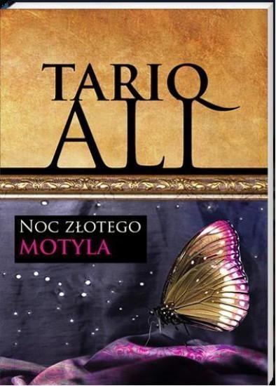 Noc złotego motyla Ali Tariq
