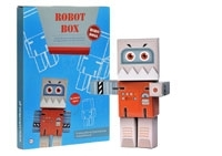 Robot Box - Robo Boss 13100102