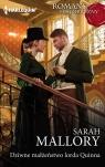 Dziwne małżeństwo lorda Quinna