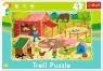 Puzzle ramkowe 15: Farma (31216)