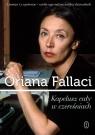 Kapelusz cały w czereśniach Fallaci Oriana