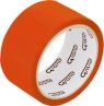 Taśma pakowa kolorowa 48 mm x 50 m pomarańczowa