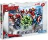 Puzzle 100 Maxi Avengers (07516)