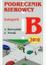 Podręcznik kierowcy kat B 2005