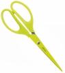 Nożyczki Milan ACID 17 cm żółte (BWM10425Y)