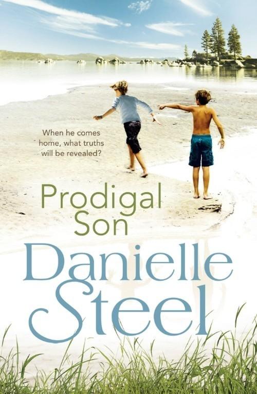 Prodigal Son Steel Danielle