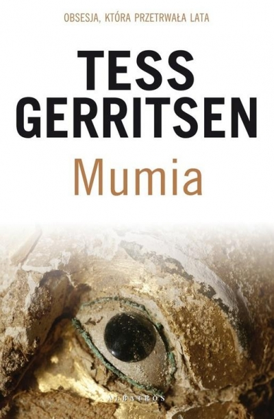 Mumia Tess Gerritsen