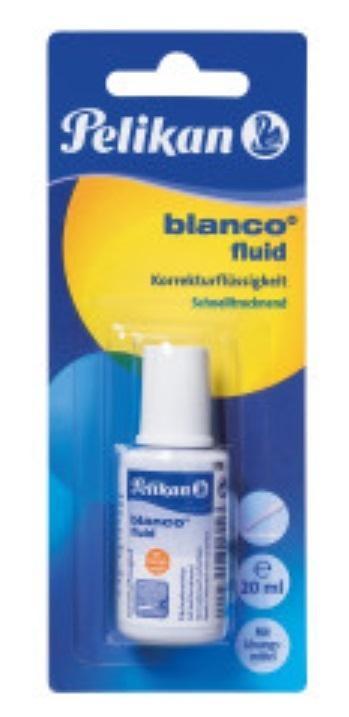 Korektor Blanco Fluid 20ml